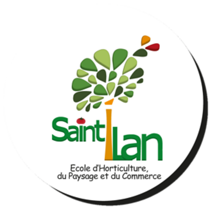 ECOLE D'HORTICULTURE, de COMMERCE et D'AMENAGEMENT PAYSAGER DE ST ILAN LANGEUX