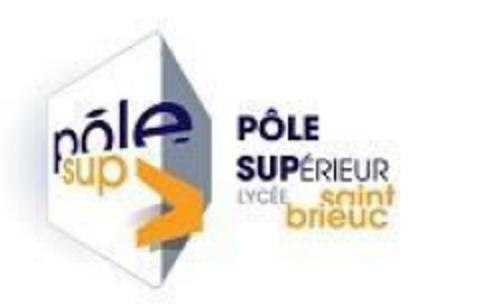 Lycée Pôle Supérieur SAINT BRIEUC