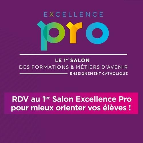 Salon Excellence Pro - Paris