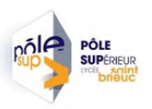 BTS NDRC (Négociation et Digitalisation de la Relation Client - Lycée Pôle Supérieur - SAINT BRIEUC 0