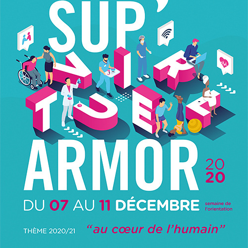 Salon Sup''Armor Virtuel - Alternance